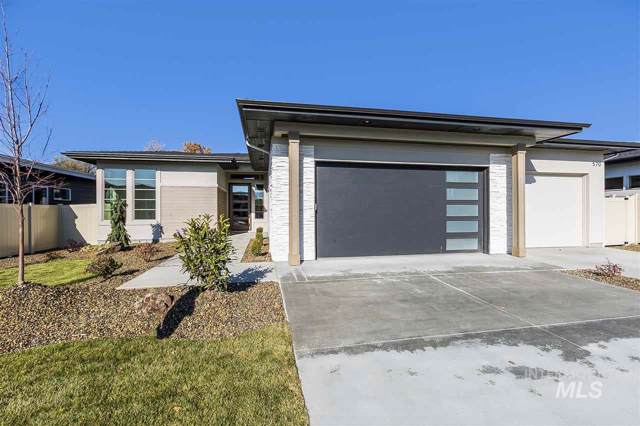 569 W Carnelian Lane, Eagle, ID 83616 (MLS #98750036) :: Juniper Realty Group