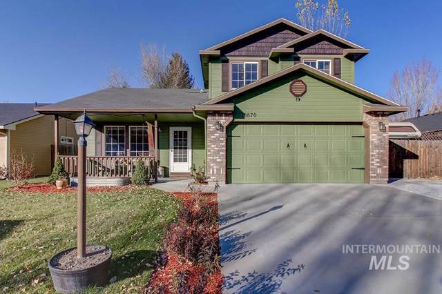 10870 W Altair, Star, ID 83669 (MLS #98750038) :: Bafundi Real Estate