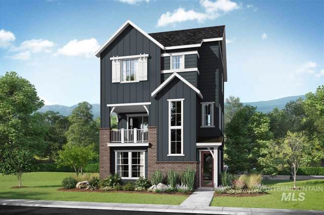 4171 E Raincloud Lane, Boise, ID 83716 (MLS #98750045) :: Juniper Realty Group