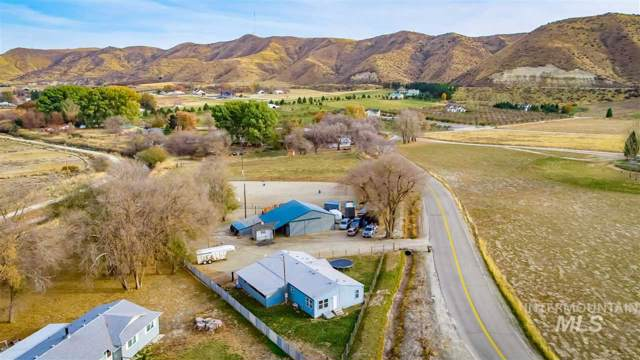 1988 W South Slope Rd, Emmett, ID 83617 (MLS #98750052) :: Givens Group Real Estate