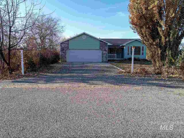 2299 Haw Creek Blvd, Emmett, ID 83617 (MLS #98750053) :: Givens Group Real Estate