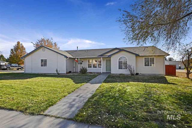 7393 Birch Lane, Nampa, ID 83687 (MLS #98750077) :: Full Sail Real Estate