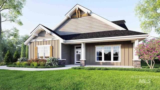 2488 E Foster Lane, Meridian, ID 83646 (MLS #98750086) :: Jon Gosche Real Estate, LLC