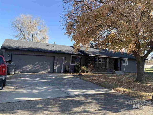 2920 Erin Ave, Nampa, ID 83686 (MLS #98750087) :: Givens Group Real Estate