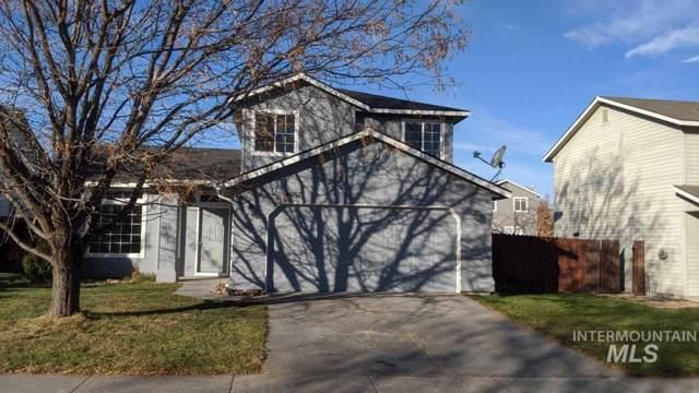 4657 S Hutt Pl, Boise, ID 83709 (MLS #98750095) :: Full Sail Real Estate