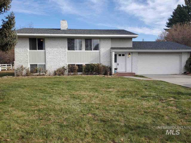 508 Hawthorne, Nampa, ID 83686 (MLS #98750099) :: Givens Group Real Estate