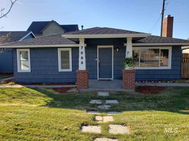 7089 Duncan Lane, Boise, ID 83714 (MLS #98750108) :: Team One Group Real Estate