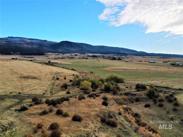 TBD PARCEL 1 Fish Hatchery, Grangeville, ID 83530 (MLS #98750121) :: Boise River Realty
