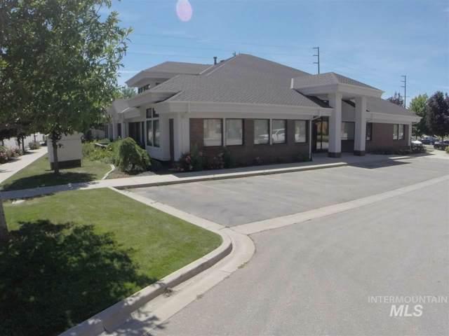 380 S 4th, Boise, ID 83702 (MLS #98750131) :: Silvercreek Realty Group