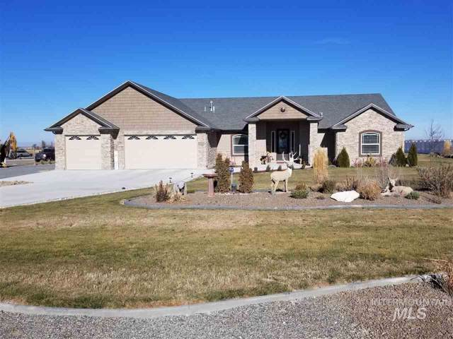 4049 Mountain Vista, Filer, ID 83328 (MLS #98750137) :: Boise River Realty