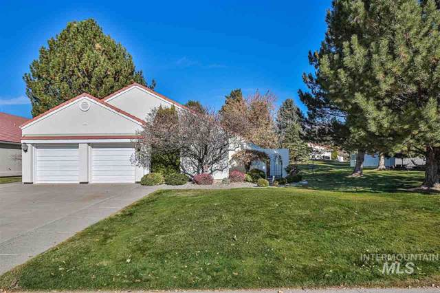 122 Los Lagos, Twin Falls, ID 83301 (MLS #98750144) :: Boise River Realty