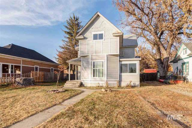1221 1st Ave S, Payette, ID 83661 (MLS #98750146) :: Idaho Real Estate Pros