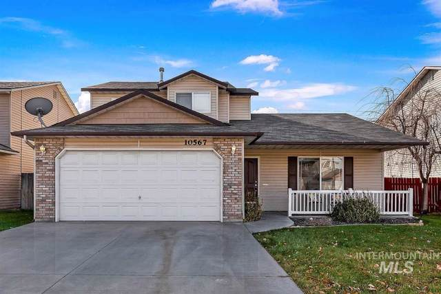 10567 Gossamer St., Nampa, ID 83687 (MLS #98750148) :: Full Sail Real Estate