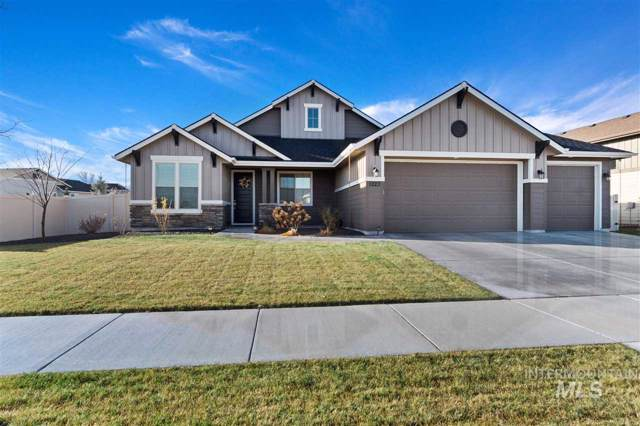1223 W Bear Track Dr, Meridian, ID 83642 (MLS #98750150) :: Juniper Realty Group