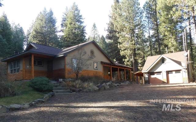 3435 South End Road, New Meadows, ID 83654 (MLS #98750154) :: Silvercreek Realty Group