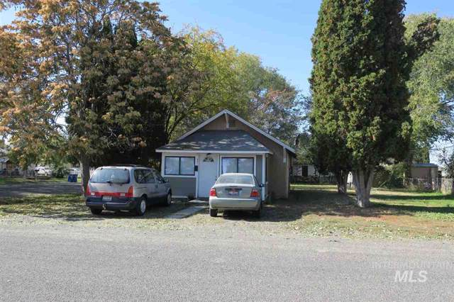 321 S Elm Street, Jerome, ID 83338 (MLS #98750157) :: Givens Group Real Estate