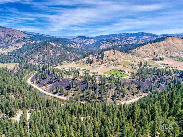 Lot 7 Chargers Drive, Boise, ID 83716 (MLS #98750162) :: Jon Gosche Real Estate, LLC