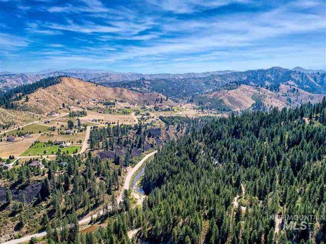 Lot 6 Chargers Drive, Boise, ID 83716 (MLS #98750165) :: Jon Gosche Real Estate, LLC