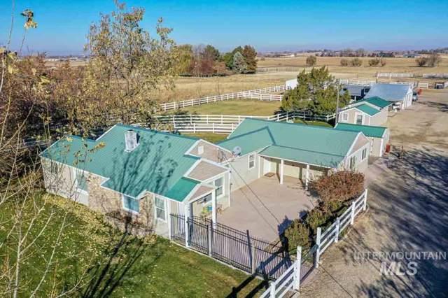 4090 W Lake Hazel Rd., Meridian, ID 83642 (MLS #98750166) :: Team One Group Real Estate