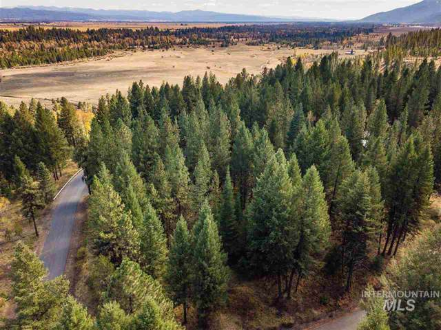 Lot 6 Whispering Pines Court, Mccall, ID 83638 (MLS #98750169) :: Epic Realty