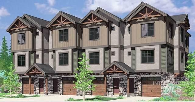 677 S Middlefork #3, Crouch, ID 83622 (MLS #98750182) :: Jon Gosche Real Estate, LLC