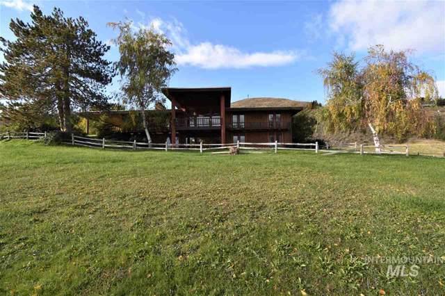 3420 Clemans Road, Clarkston, WA 99403 (MLS #98750195) :: Jon Gosche Real Estate, LLC