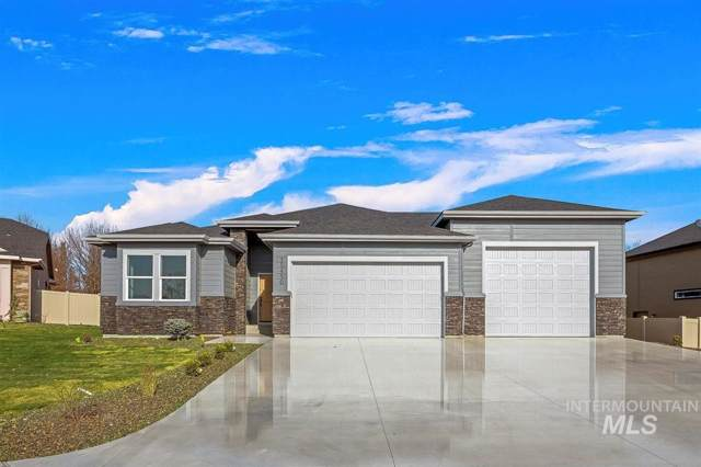 2950 E Snake River Dr., Nampa, ID 83686 (MLS #98750197) :: Minegar Gamble Premier Real Estate Services