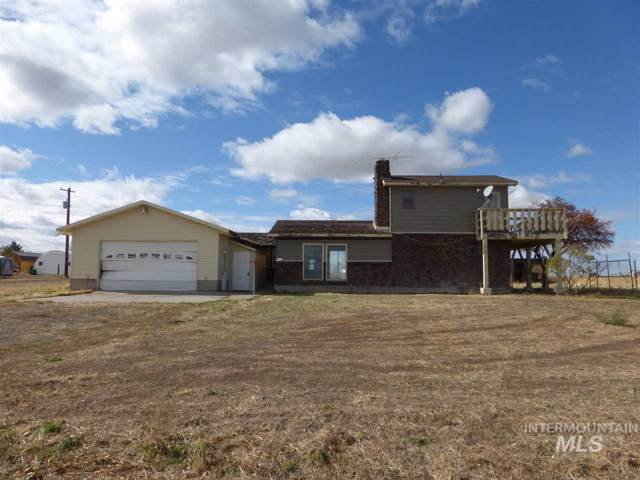 2457 Contact Ave., Hollister, ID 83301 (MLS #98750198) :: Epic Realty