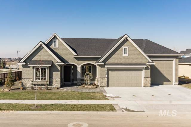 1745 N Annadale Way, Eagle, ID 83616 (MLS #98750208) :: Jon Gosche Real Estate, LLC