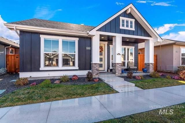 10695 W Evelia, Boise, ID 83709 (MLS #98750216) :: Full Sail Real Estate