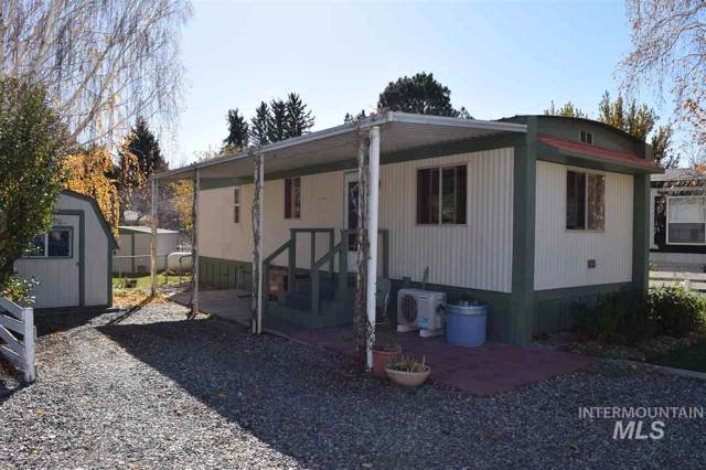 3 Blue Spruce Drive, Hagerman, ID 83332 (MLS #98750217) :: 208 Real Estate