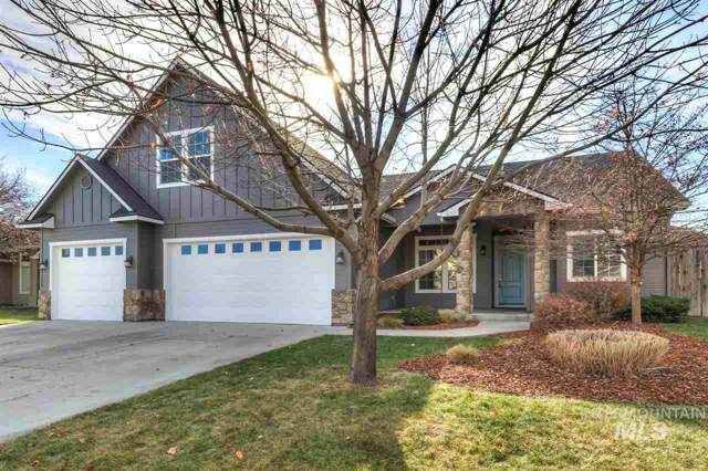 821 W. Lunch Box St, Kuna, ID 83634 (MLS #98750237) :: Boise River Realty
