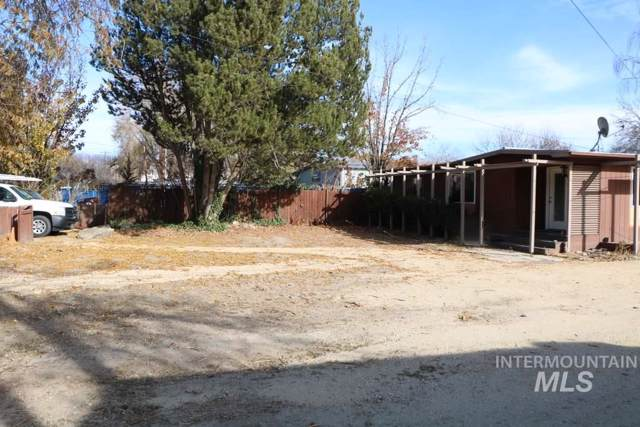 211 W 38th Street, Garden City, ID 83714 (MLS #98750242) :: Navigate Real Estate