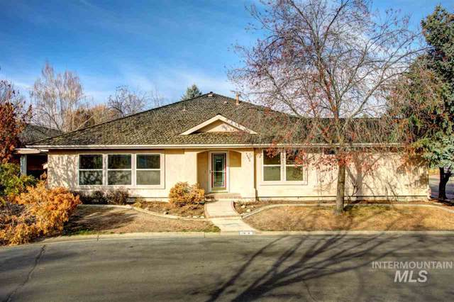 4858 N Lakeview Pl, Boise, ID 83714 (MLS #98750244) :: Boise River Realty