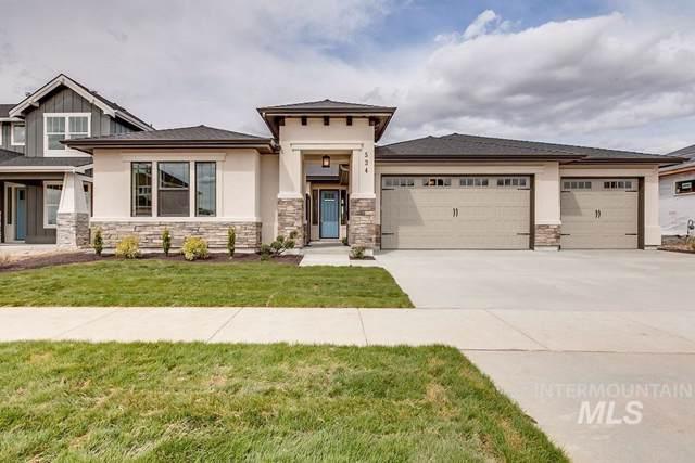 6894 N Spurwing Park Way, Meridian, ID 83646 (MLS #98750245) :: Boise River Realty
