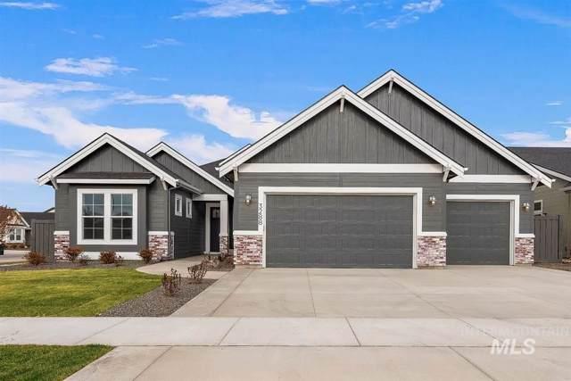 3288 Gisborne St., Meridian, ID 83642 (MLS #98750247) :: Full Sail Real Estate