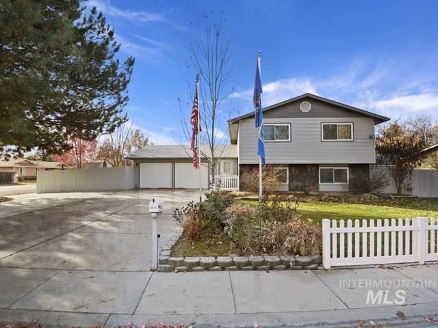10967 W Powderhorn St, Boise, ID 83713 (MLS #98750249) :: Givens Group Real Estate