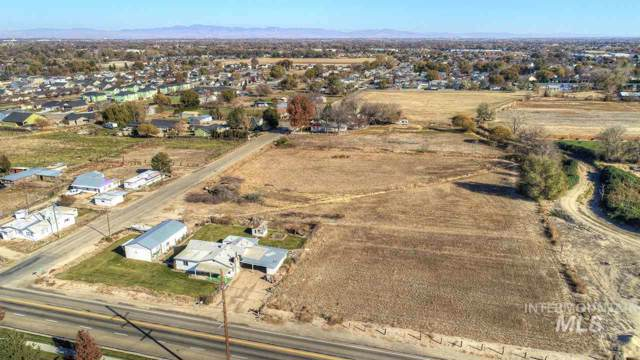 2000 S Midland, Nampa, ID 83686 (MLS #98750250) :: Team One Group Real Estate
