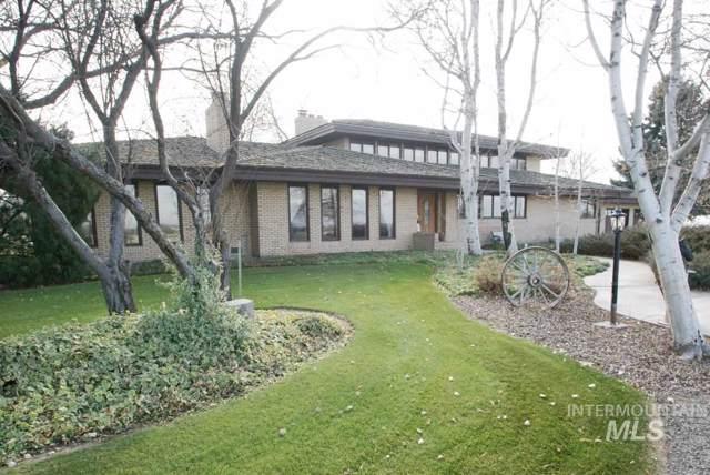 351 Bob Barton, Jerome, ID 83338 (MLS #98750251) :: Givens Group Real Estate