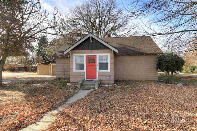 2103 S Vista Ave, Boise, ID 83705 (MLS #98750253) :: Givens Group Real Estate