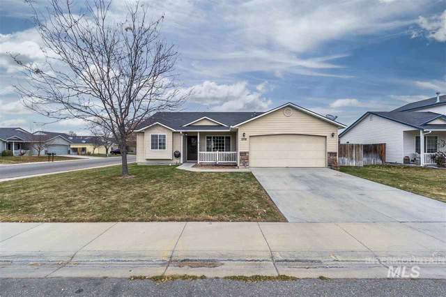 1898 W. Owyhee Ave., Nampa, ID 83651 (MLS #98750259) :: Full Sail Real Estate
