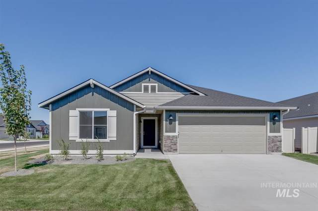 1489 W Buffalo River Dr, Meridian, ID 83642 (MLS #98750261) :: Minegar Gamble Premier Real Estate Services