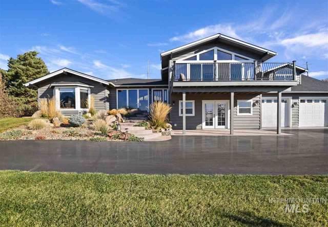 11130 N Culdesac Way, Boise, ID 83714 (MLS #98750262) :: Full Sail Real Estate