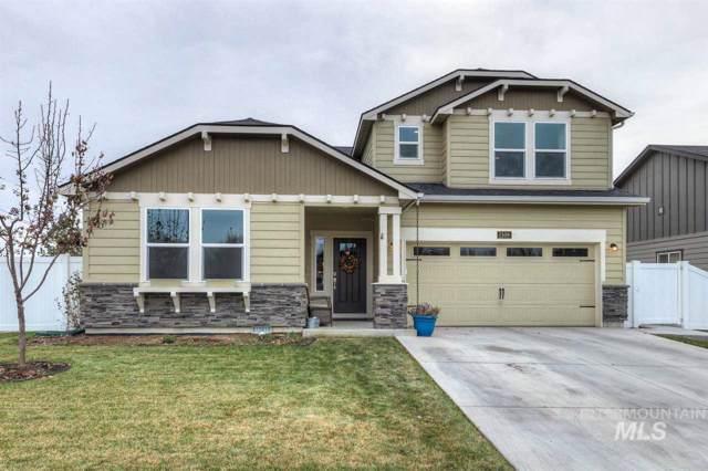 1309 W Penelope Street, Kuna, ID 83634 (MLS #98750265) :: Full Sail Real Estate
