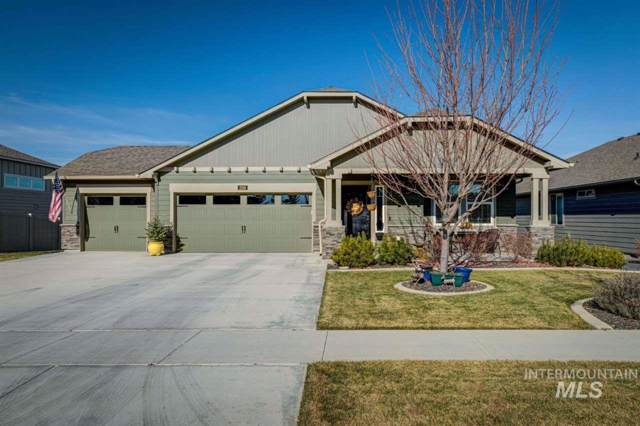 1510 W Cactus Street, Nampa, ID 83686 (MLS #98750269) :: Full Sail Real Estate