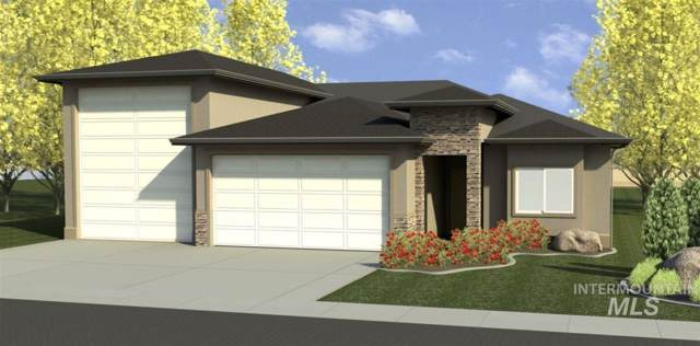1344 W Cerulean St., Kuna, ID 83634 (MLS #98750279) :: Idaho Real Estate Pros