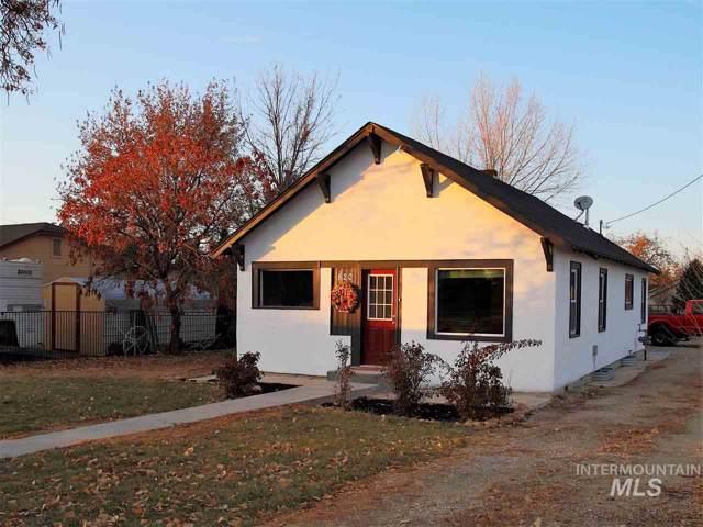 820 W Boise St, Kuna, ID 83634 (MLS #98750280) :: New View Team