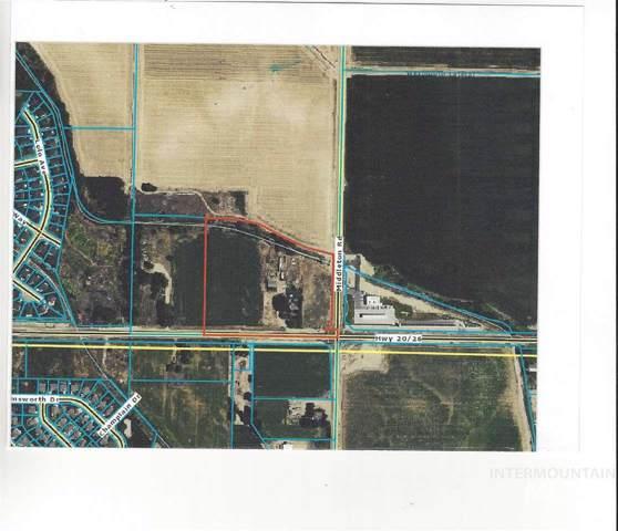 11065 Hwy 20/26, Caldwell, ID 83605 (MLS #98750286) :: Full Sail Real Estate