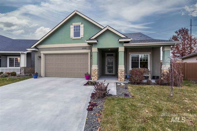 10168 W Whitecrest St., Star, ID 83669 (MLS #98750296) :: Jon Gosche Real Estate, LLC