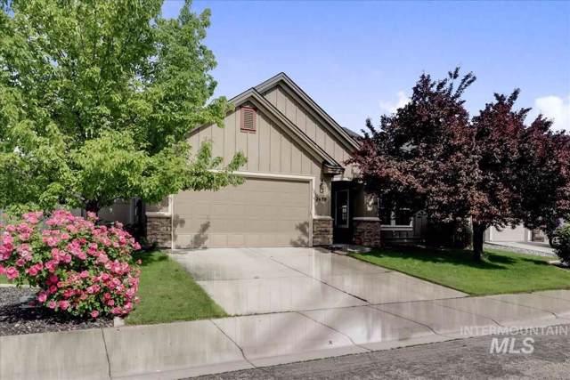 2480 N Tweedbrook Ave., Meridian, ID 83646 (MLS #98750309) :: Full Sail Real Estate